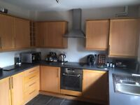 Kitchen Appliances (Oven/Grill, Ceramic Hob, Extractor, SS Kitchen Sink and Beko Dishwasher)