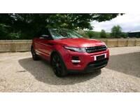 Range Rover Evoque 2.2 Dynamic