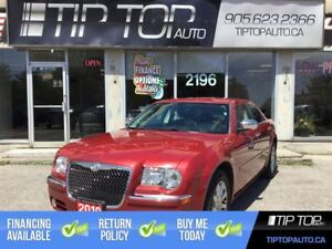 2010 Chrysler 300 Limited ** Bluetooth, Sunroof, Leather, Low KM