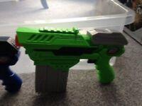 Air (Nerf) Guns x 2