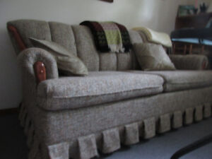 Couch - Hide a Bed