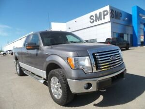 2010 Ford F-150 5.4L V8 - 145 Supercab XLT