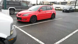 MAZDASPEED3 *Price Drop* - Trade for truck