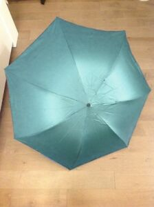 Ultra-compact Foldable Umbrella