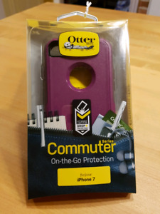 Otterbox iPhone 7 case