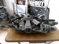 Lego -Millennium Falcon