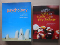 QUB Psychology Books