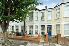 Well presented four bedroom Edwardian terraced house situated in this popular tree lined County Road