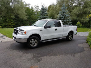2005 Ford F-150 XLT - Supercab Pickup Truck