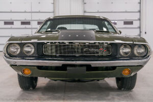1970 Dodge Challenger RT 440-6 Pack