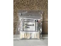 Chamois tips x50