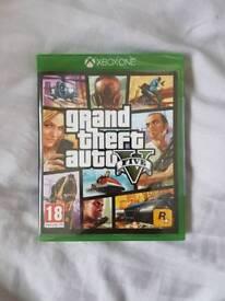 Grand Theft Auto (GTA) 5 V - Brand New