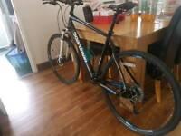 Boardman MX Sport Hybrid Road Bike
