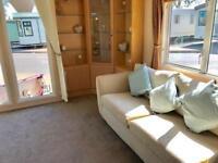 Static Caravan Clacton-on-Sea Essex 2 Bedrooms 6 Berth Atlas Topaz 2008 St