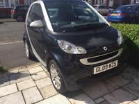 Cheap Smart car passion 0.8 Diesel