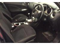 Nissan Juke FROM £41 PER WEEK!