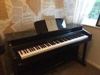 Diginova digital piano - £100