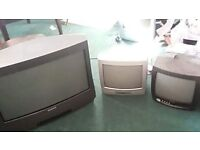 Old style tv's for sale
