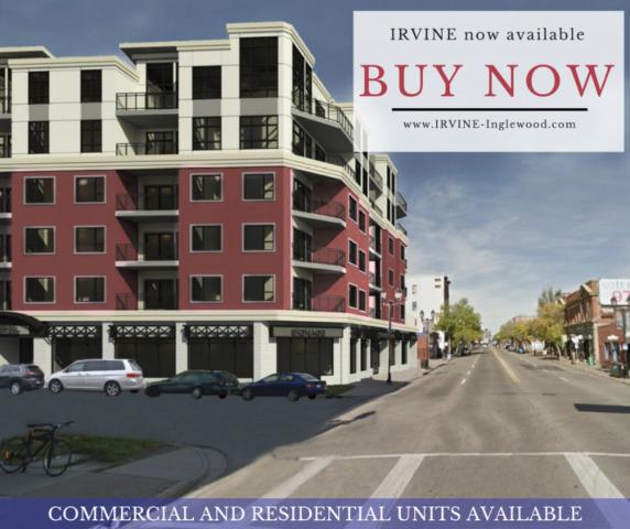 NEW: Condo in Inglewood New Development