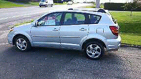 Vibe 2005 4x4