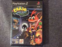 Crash bandicoot- the wrath of cortex