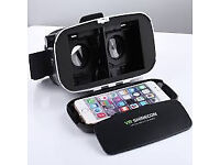 shinecon vr gear 3d glasses £30 each 2 for £55 bluetooth games remote headphones watches etc