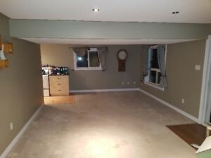 Reduced!  Spacious Walkout Close to Trent and Zoo