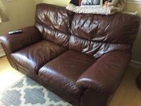 Two seater sofas FREE