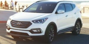2018 Hyundai Santa Fe Sport Limited AWD 2.0T / 3500$ de rabais /