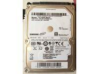 1TB 1000GB Samsung ST1000LM024 AV-25 2.5 SATA hard drive