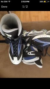 Pro tx rollerblades for sale