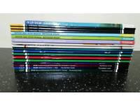 Educational school books