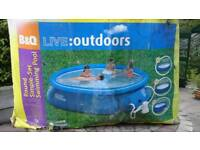 Outdoor Inflatable Swimming Pool