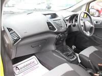 Ford Ecosport 1.5 Zetec 5dr 2WD
