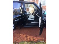 Range Rover Vogue 3.6 tdv8 For Hire