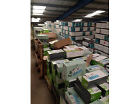15 Pallets Of Re Manufactured Toners