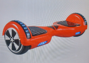 LOOKING FOR A HOVER BOARD...TRADE FOR LIKE NEW MARIO WII U