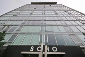 Live in the luxurious Soho Lisgar - Hurry, it won't last!!!
