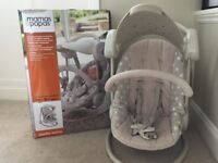 Mamas & Papas Starlight Swing Chair