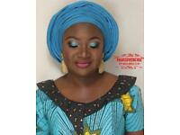 Professional Makeup Artist & Gele Specialist for all occasions