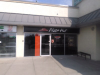 Pizza Hut Shift manager