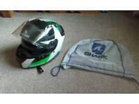Shark Texas speed-r helmet