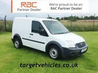 2011 FORD TRANSIT CONNECT 1.8TDCi ( 75PS ) T200 SWB ~1 OWNER~FULL HISTORY~