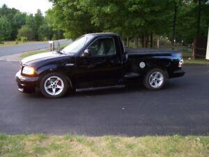 1999 Ford F-150 lightning Camionnette