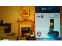 BT DIGITAL CORDLESS PHONE NEW IN BOX