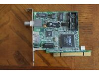 SMC Ethernet network card