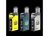 iJoy Solo V2 full kit 200W E Cig E Cigarette ECig