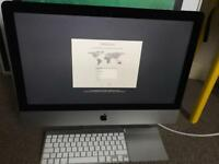 iMac 21.5 2013 Late in mint condition