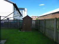 5x4 garden shed for sale
