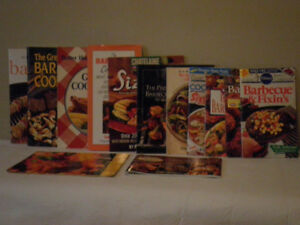 BBCue Cookbook Package Deal!